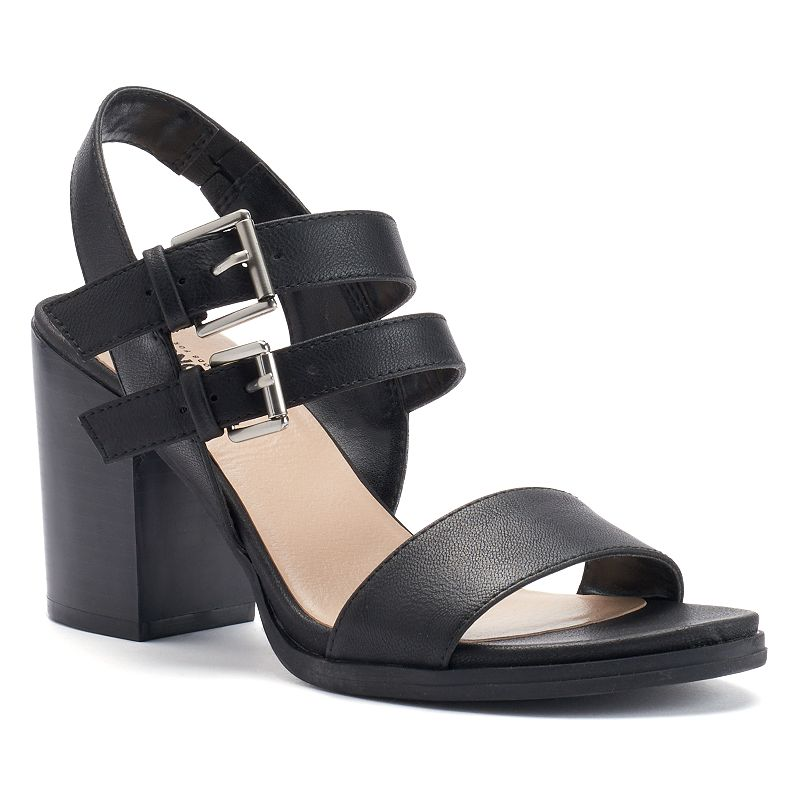 SONOMA Goods for Life™ Women's Chunky-Heel Sandals