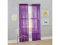 Kids Sheer Curtains