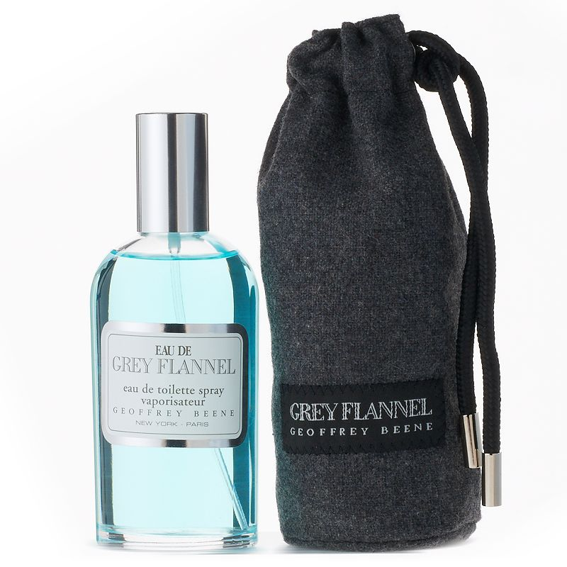 Geoffrey Beene Grey Flannel Men's Cologne