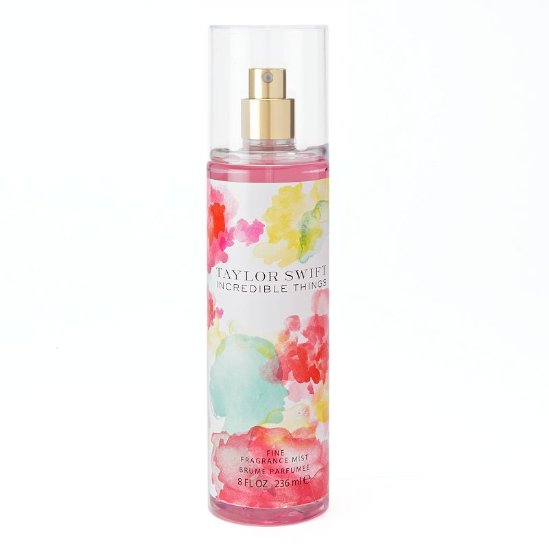 Taylor Swift Incredible Things Women's Body Spray