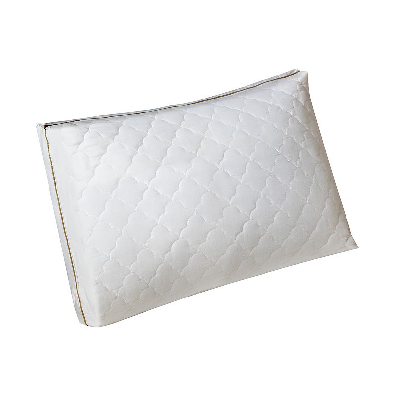 Wonder Wool by Sleep Philosophy 300 Thread Count Down Alternative Pillow