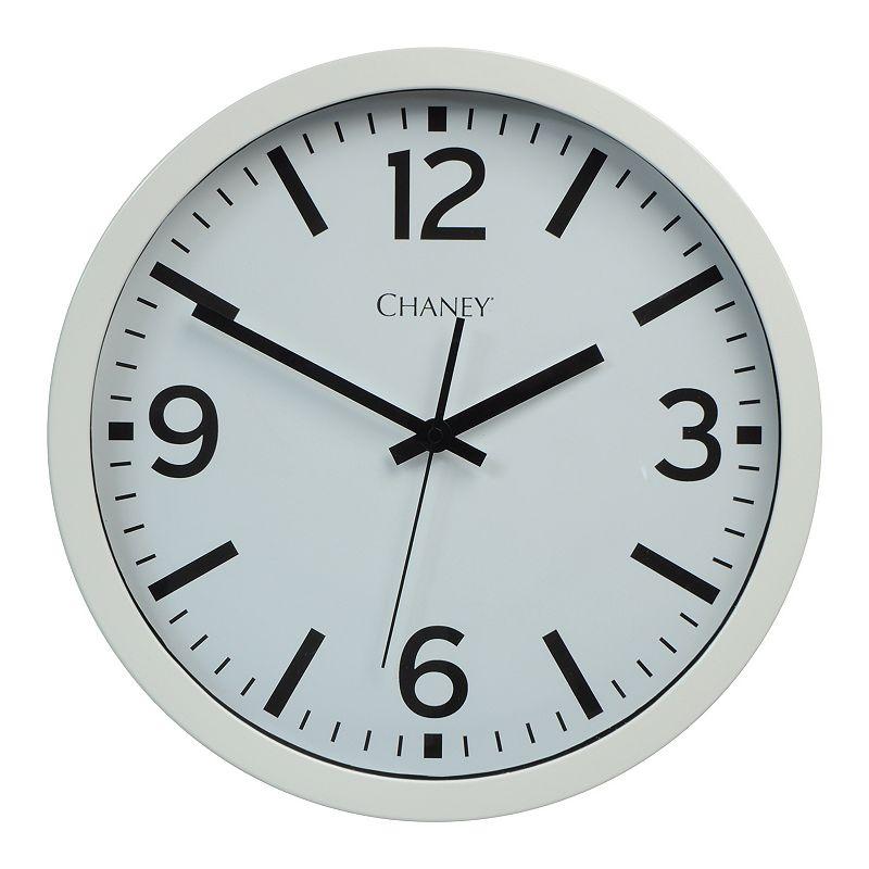Chaney Modern Wall Clock