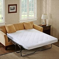 Sleep Philosophy Waterproof Sofa Bed Pad with 3M Moisture Management
