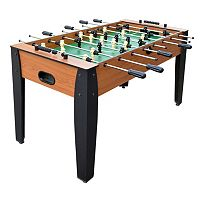 Hathaway Hurricane 54-in. Foosball Table