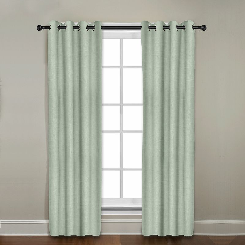 Veratex American Collection Gotham Grommet Curtain
