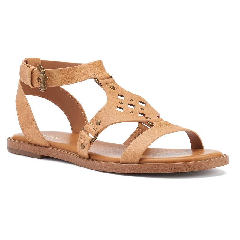 SONOMA Goods for Life™ Women's Cutout Sandals