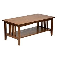 OSP Designs Sierra Coffee Table