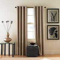 Curtainworks Monterey Lined Curtain