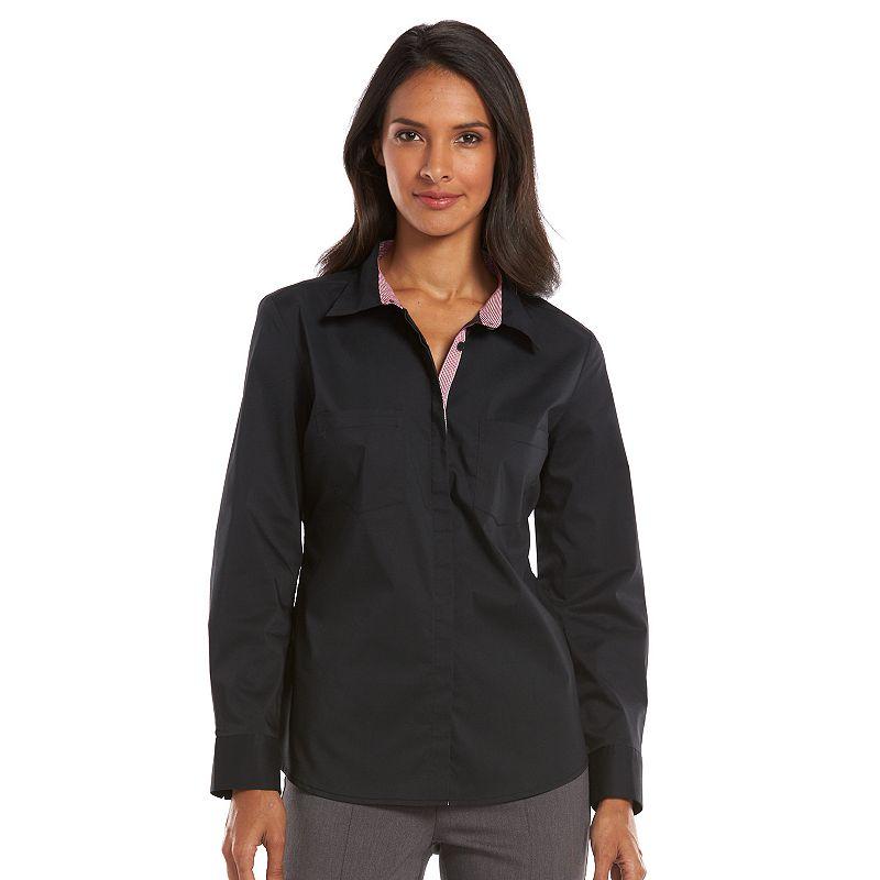 Women's Harve Benard Dawn Fitted Shirt