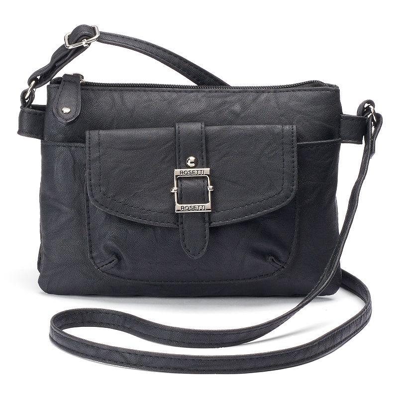 Rosetti Cash & Carry Eva Crossbody Bag