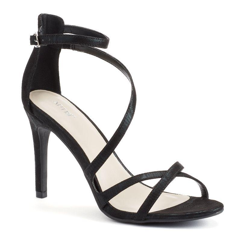 Apt. 9® Women's Strappy Dress Sandals