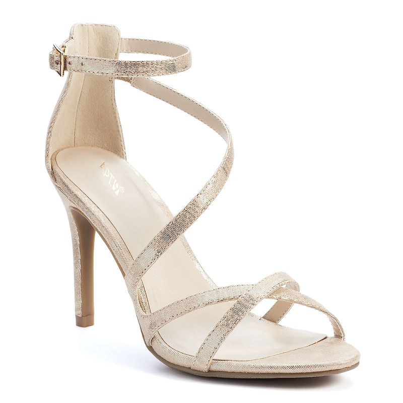 Apt. 9® Women's Strappy Dress Sandals