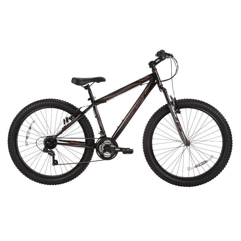 Huffy Men's 26-in. Tyrant 3.0 Mountain Bike