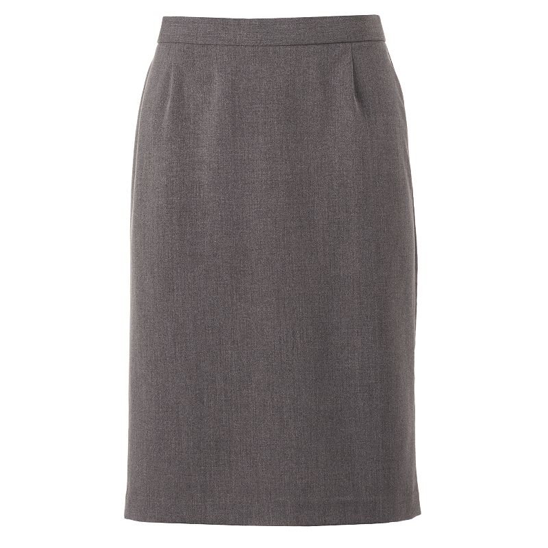 Women's Dana Buchman Solid Pencil Skirt