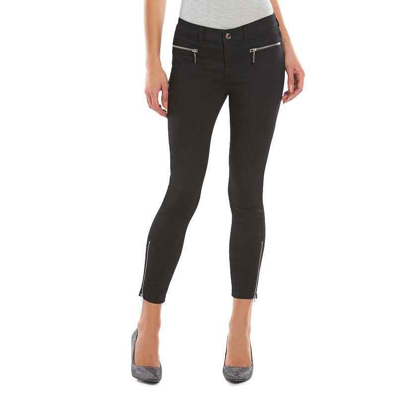 Women's Jennifer Lopez Skinny Ankle Jeans