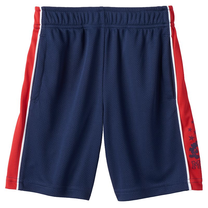 Disney's Mickey Mouse Toddler Boy Mesh Shorts by Jumping Beans®