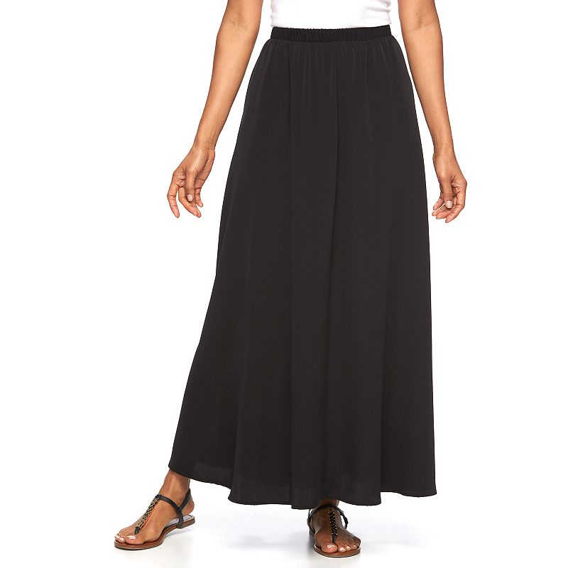Women's Apt. 9® Maxi Skirt