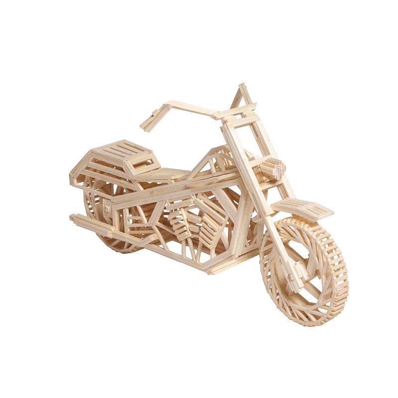 Bojeux Matchitecture Motorcycle