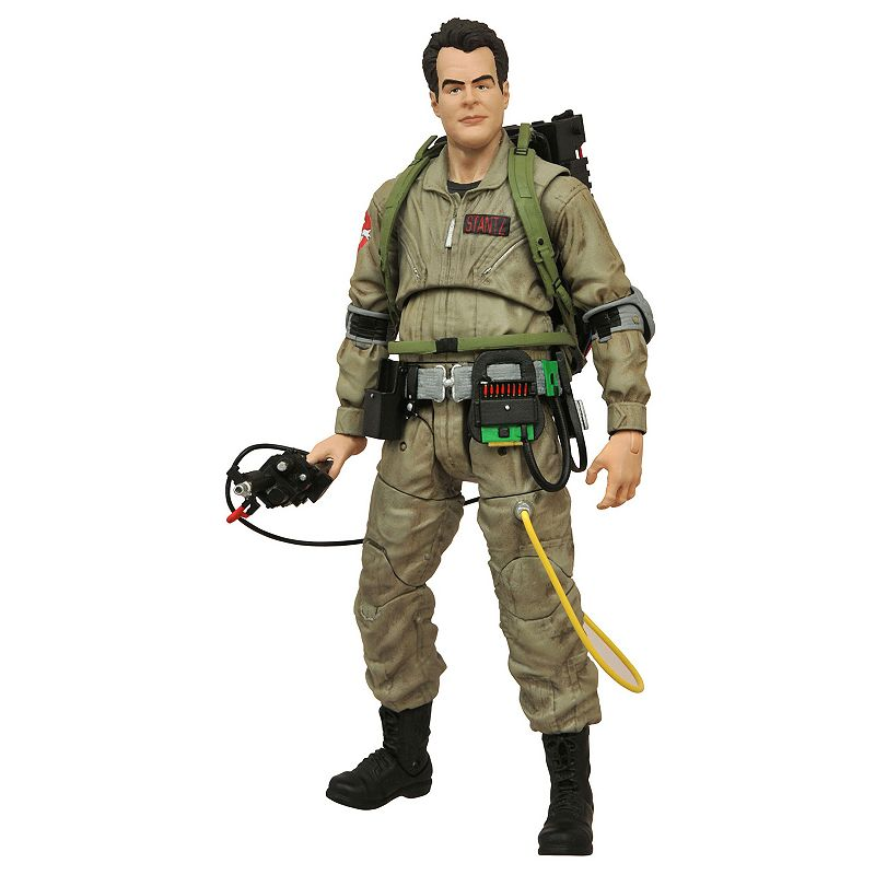 Ghostbusters Select Ray Action Figure by Diamond Select Toys