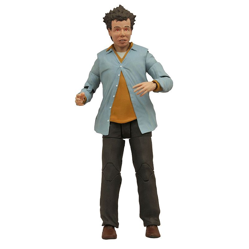 Ghostbusters Select Louis Action Figure by Diamond Select Toys