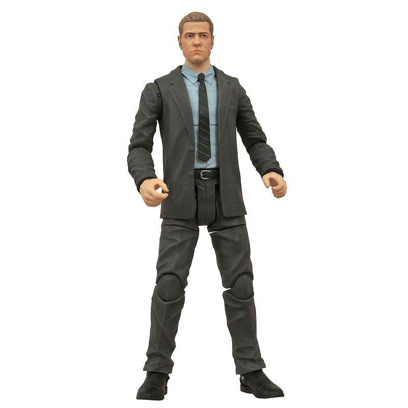 Gotham TV Series Select Jim Gordon Action Figure by Diamond Select Toys