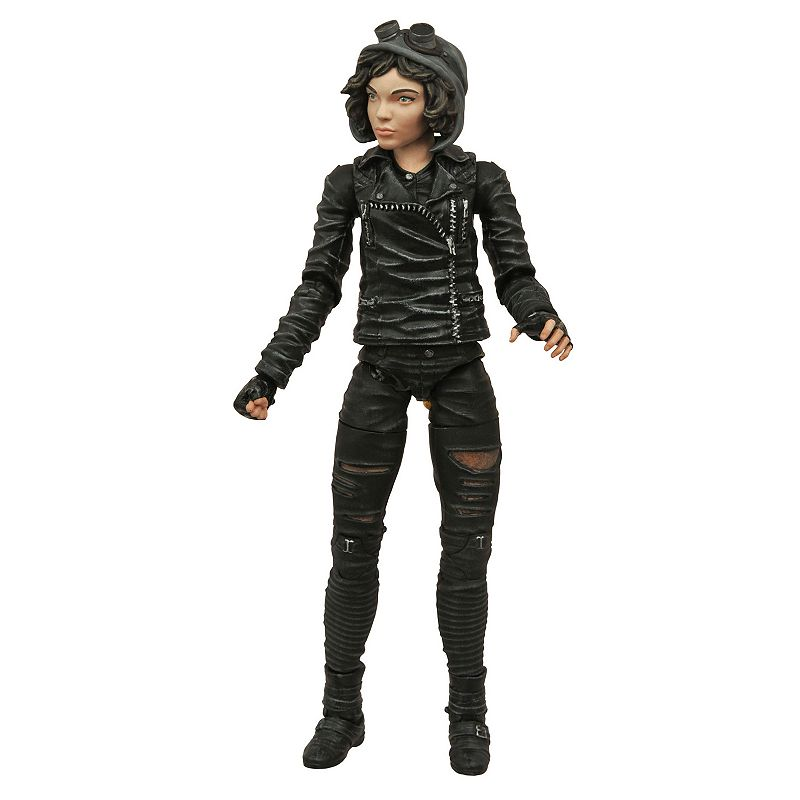 Gotham TV Series Select Selina Kyle Action Figure by Diamond Select Toys