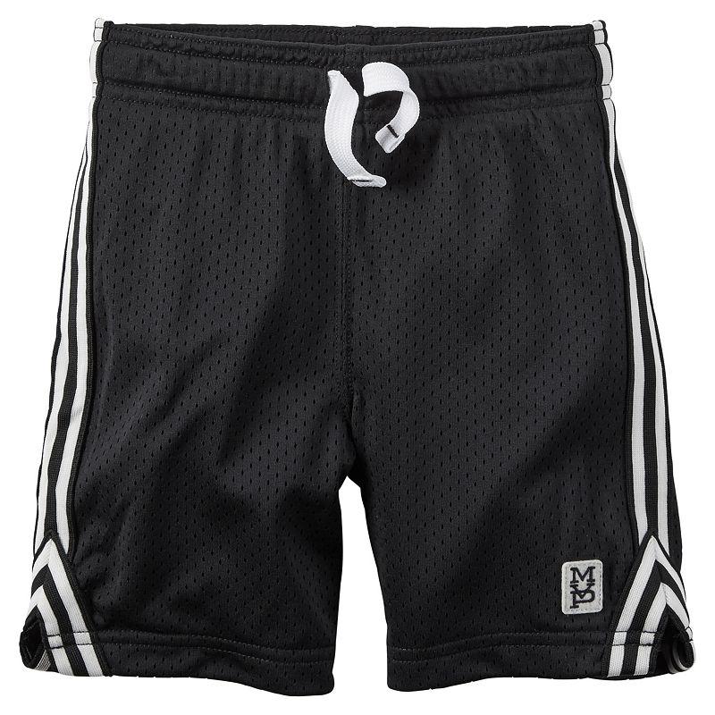 Baby Boy Carter's Mesh Active Shorts