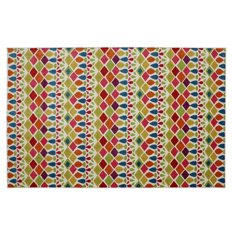 Mohawk® Home Tao Geometric Rug