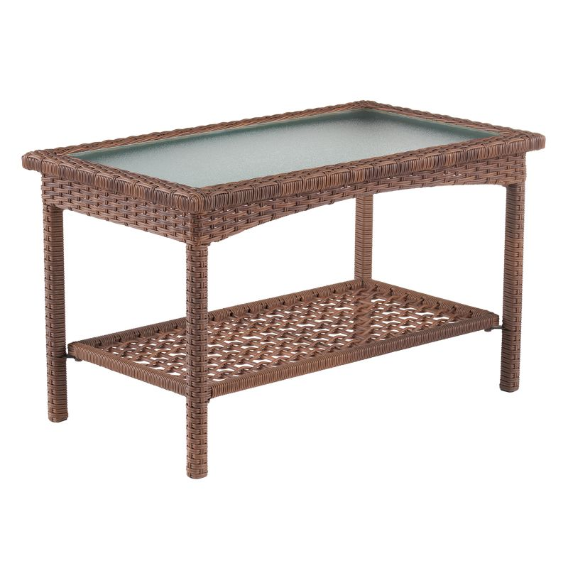 Sonoma Outdoors Wicker Outdoor Furniture