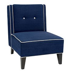 Ave Six Marina Accent Chair by