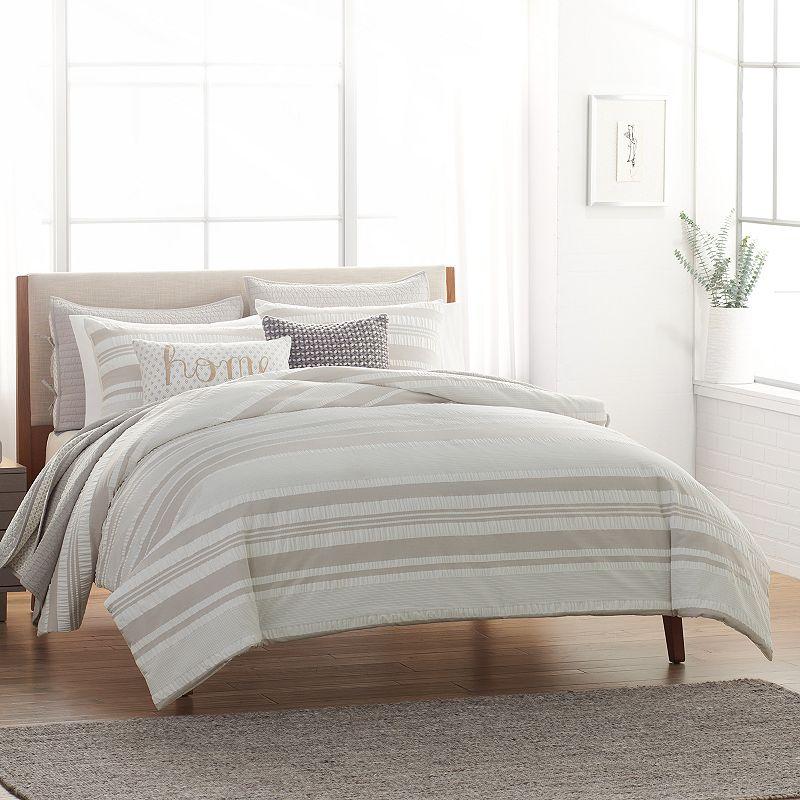 SONOMA Goods for Life™ Porter Comforter Set