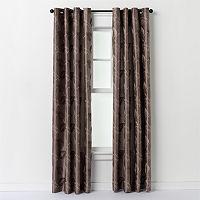 Ellis Curtains Astonish Embroidered Curtain