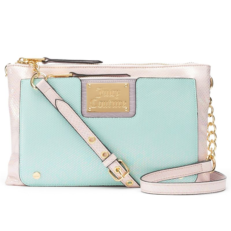 Juicy Couture 2-in-1 Crossbody Bag