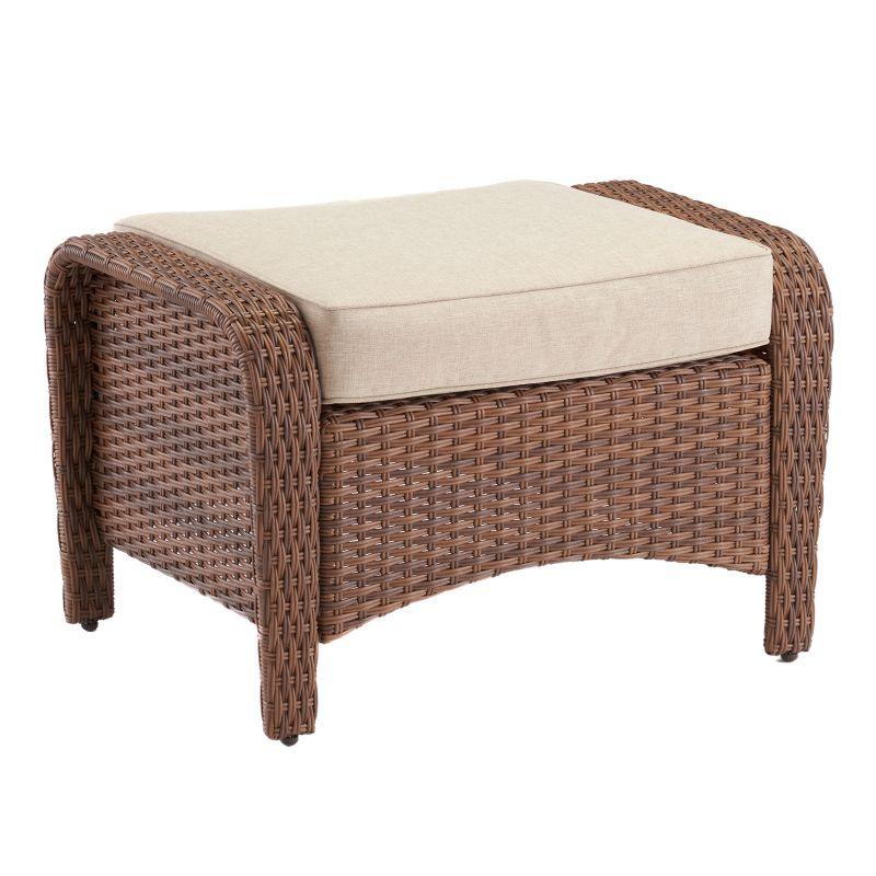 Olefin Wicker Outdoor Furniture