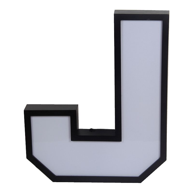 LED Letter Wall Décor