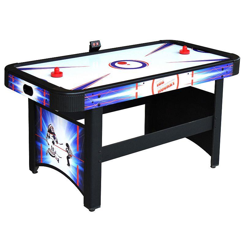 Hathaway Patriot 5-ft. Air Hockey Table