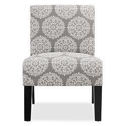 Jane Accent Chair (Multiple Colors) + $10 Kohls Cash