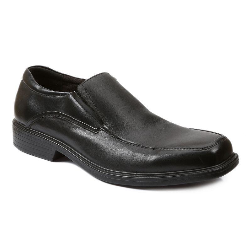 Giorgio Brutini Men's Leather Loafers