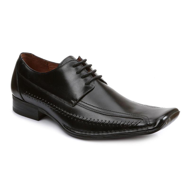 Giorgio Brutini Men's Leather Oxford Shoes