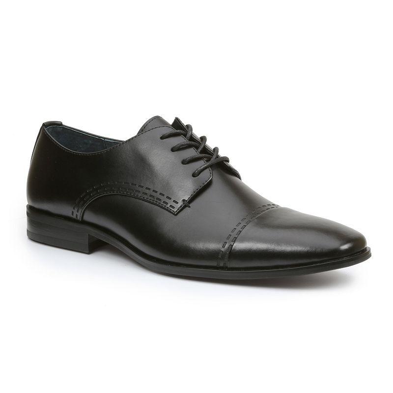 Giorgio Brutini Men's Laser-Cut Oxford Shoes
