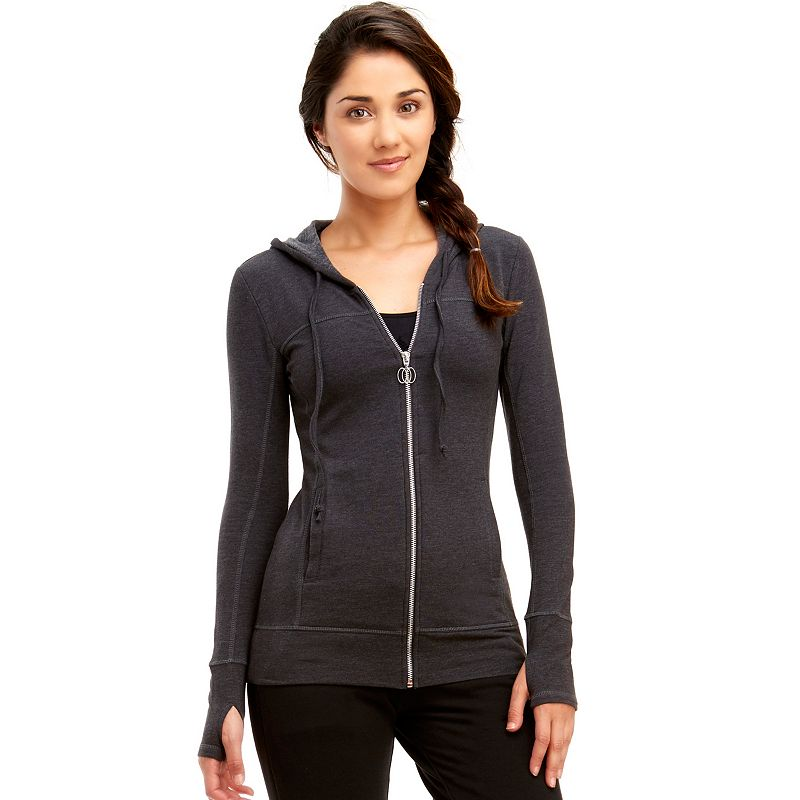 Women's Marika Balance Collection Emma Full-Zip Hoodie