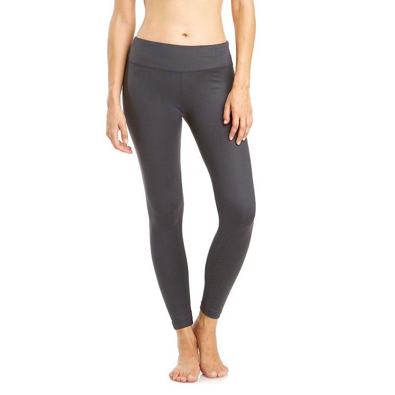 Women's Marika Printed Yoga Leggings