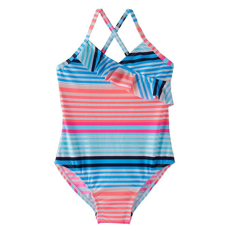 Toddler Girl OshKosh B'gosh® One-Piece Swimsuit