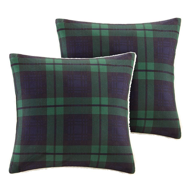 Woolrich Dog Decorative Pillow : Woolrich Pieced Oblong Decorative Pillow DealTrend