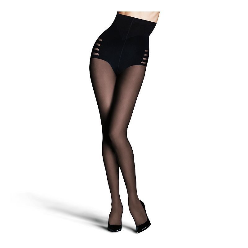 Maidenform Women's Sexy Shaping High Waist Body Shaper Tights