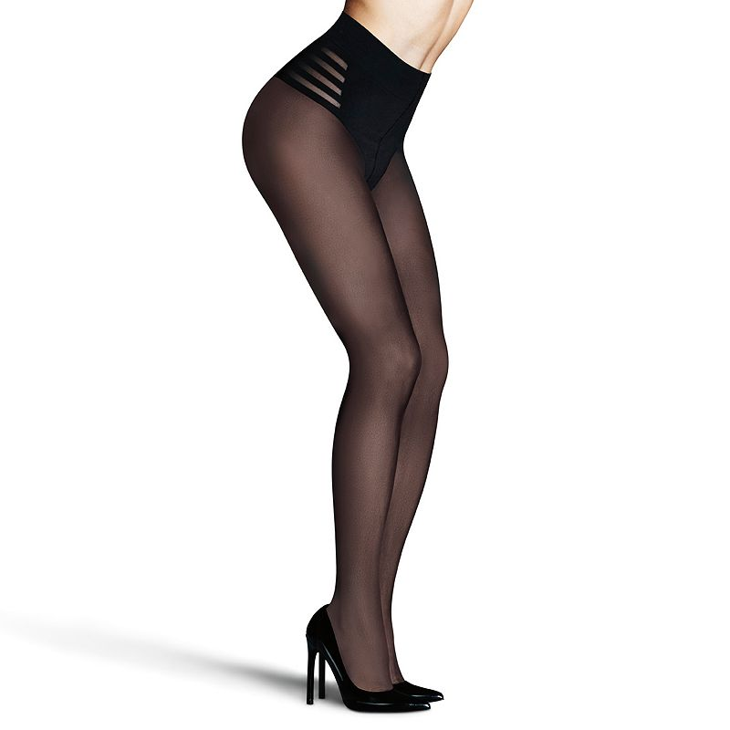Maidenform Women's Sexy Shaping Tummy Flattener Tights