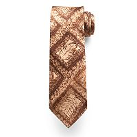 Men's Batik Bay Diamond Paisley Tie