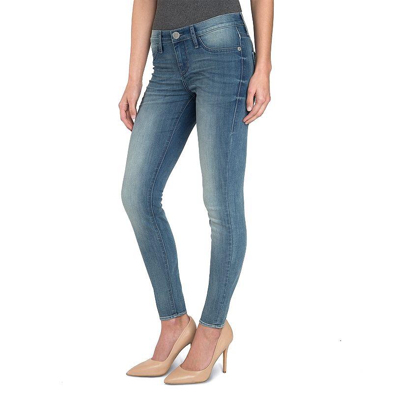 Women's Rock & Republic® Kashmiere Studded Jean Leggings