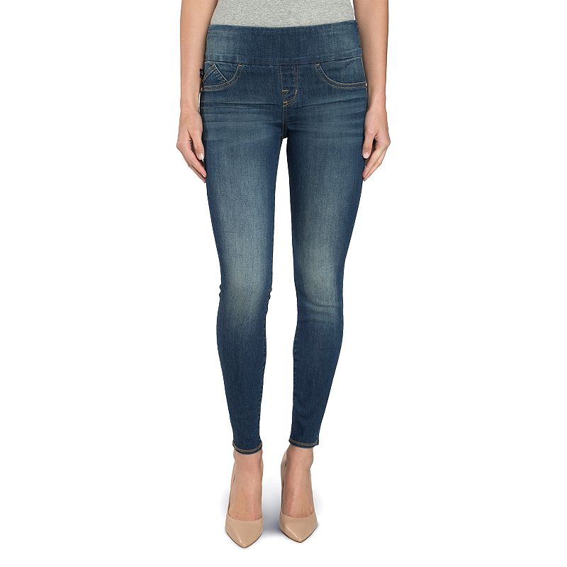 Women's Rock & Republic® Fever Faded Jean Leggings