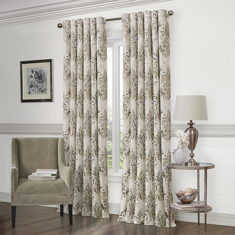 Vue Signature Arden Luxury Curtain